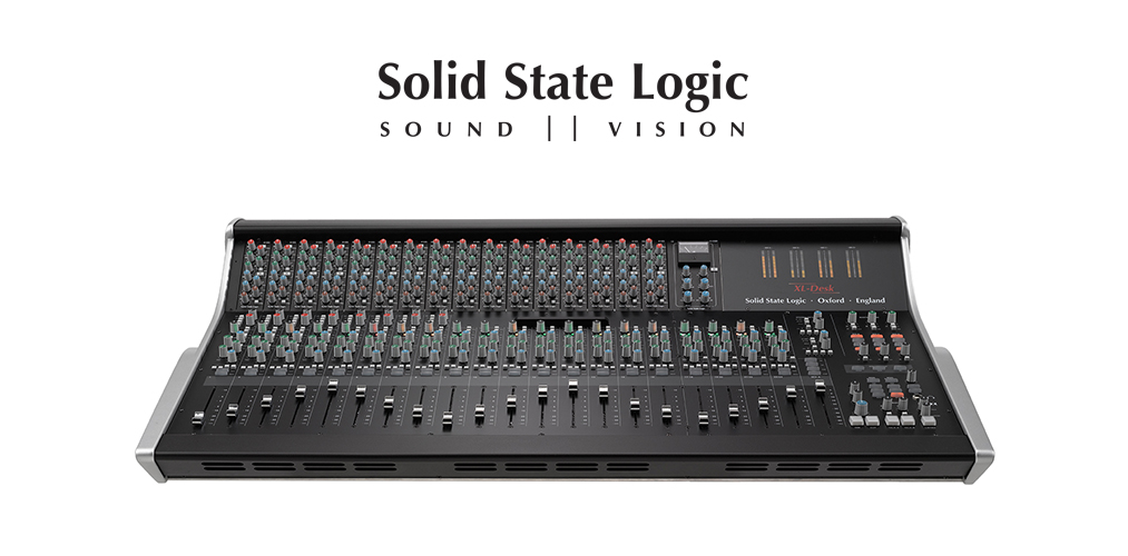 Solid State Logic 1