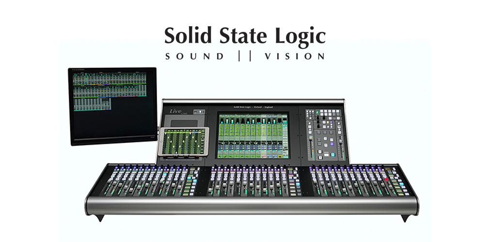Solid State Logic 2