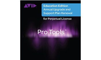 Pro Tools - Student/Teacher (BOXED)