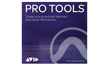 Pro Tools - Institutional (BOXED)