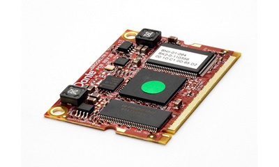 MTRX 64 channel IP Audio Dante Module